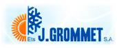 Logo Grommet J Ets