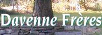 Logo Davenne Frères