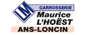 Logo L'Hoëst Maurice Carrosserie