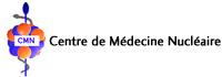 Logo Centre de Médecine Nucléaire