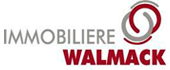 Logo Immobilier Walmack