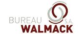 Logo Walmack Bureau sa