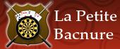 Logo La Petite Bacnure