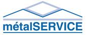 Logo Métalservice