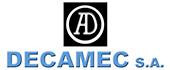 Logo Decamec sa