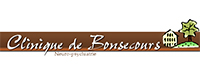 Logo Clinique de Bonsecours