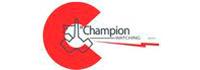 Logo Champion-Watching