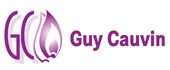 Logo Cauvin Guy