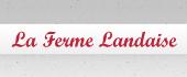 Logo La Ferme Landaise
