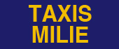 Logo Taxis Milie
