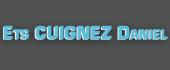 Logo Cuignez Daniel Ets
