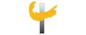 Logo Centre Psychiatrique St-Bernard ASBL Oeuvres des F