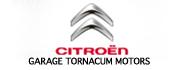 Logo Garage Tornacum-Motors
