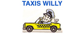 Logo Taxis Willy