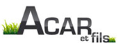 Logo Ets Agricole & Horticole ACAR