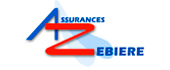 Logo Assurances-Zébière