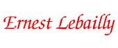 Logo Ernest Lebailly