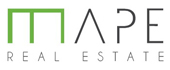 Logo MAPE REAL ESTATE