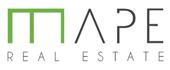 Logo MAPE REAL ESTATE