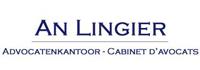 Logo An Lingier Advocatenkantoor