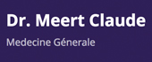 Logo Meert Claude