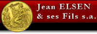 Logo Jean Elsen & ses Fils s.a.