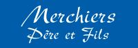Logo bijouterie  Merchiers