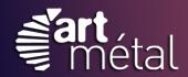 Logo Art Metal