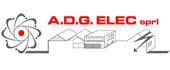 Logo A.D.G. Elec