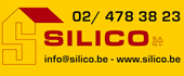 Logo Silico Nettoyage