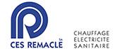 Logo CES REMACLE sa