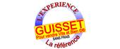 Logo Guisset André