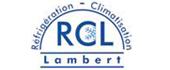 Logo Réfrigération Lambert
