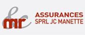 Logo Manette J-C Assurance