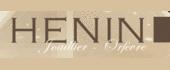 Logo Henin Joailliers