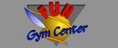 Logo Fun Gym Center