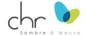 Logo CHR du Val de Sambre