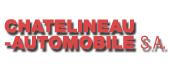 Logo Châtelineau Automobile