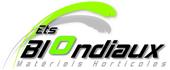 Logo Ets Blondiaux