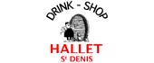 Logo Ets Hallet