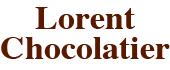 Logo Lorent Chocolatier