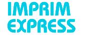 Logo Imprim'Express
