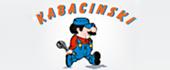 Logo Kabacinski