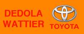 Logo Ets Dedola-Wattier