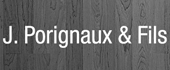Logo Porignaux J & Fils