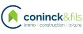 Logo Coninck & Fils