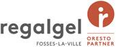 Logo REGALGEL-INTERFROST