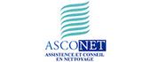 Logo ASCONET