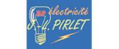Logo Pirlet J-L