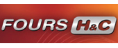Logo Fours H & C